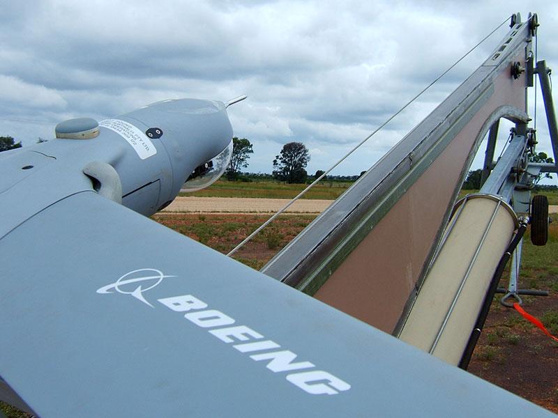 Boeing Scan Eagle